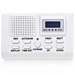 J&S Supply Digitale Telefoon Recorder
