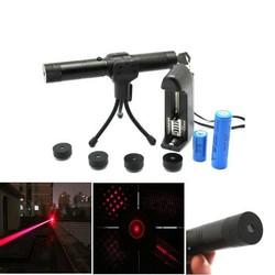 J&S Supply Rode Laser Pointer