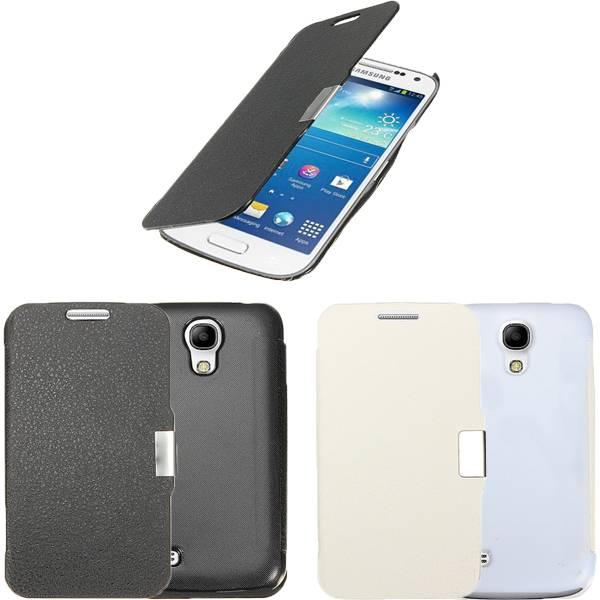 Flip Telefoonhoesje voor Samsung Galaxy S4 Mini