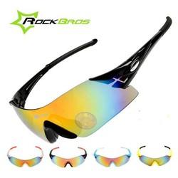 ROCKBROS Sport Zonnebrillen Voor Op de Fiets