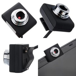 J&S Supply Mini Webcam