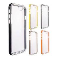 JS Light Tube Hoesje Voor iPhone 6