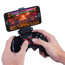 MyXL Aankomen TI-465 TI465 Bluetooth Draadloze Game gamepad Controller Joystick voor Android IOS Apple Smart Mobiele Telefoon/Tablet PC