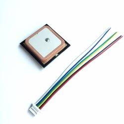 MyXL Ublox Neo-M8N module chip UART TTL Smart GPS gnss antenne dual GLONASS ontvanger geïntegreerde Flash ondersteuning NMEA instellingen besparen