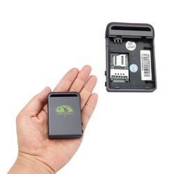 MyXL Real time Tracking Mini GPS/GSM/GPRS Auto Voertuig Tracker TK102B Voor auto Kids Huisdieren En Oude Met Lange Levensduur Batterij Ondersteuning APP