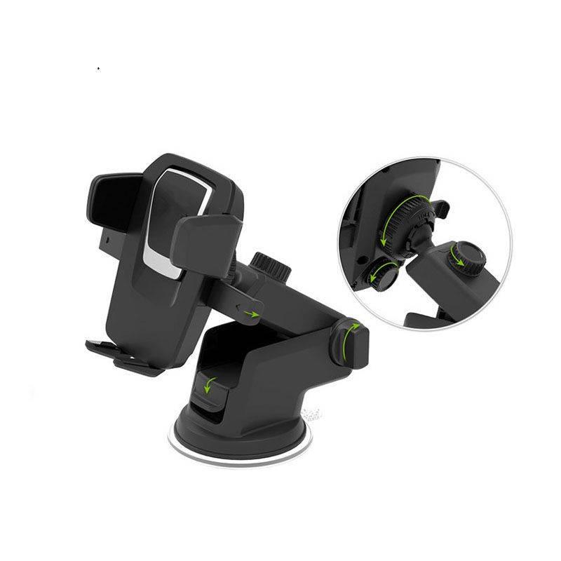 Universele Auto Telefoon Houder smartphone accessoires mount stand soporte celular para auto dashboa