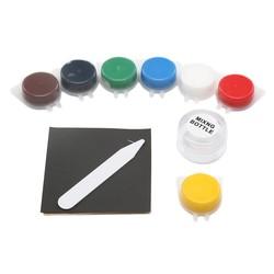 MyXL Koop Auto Lederen Reparatie Kits Voor Seat Sofa Jassen Gaten Scratch Scheuren Rips Gutsen Vinyl Verf Vernieuwen Restauratie Free