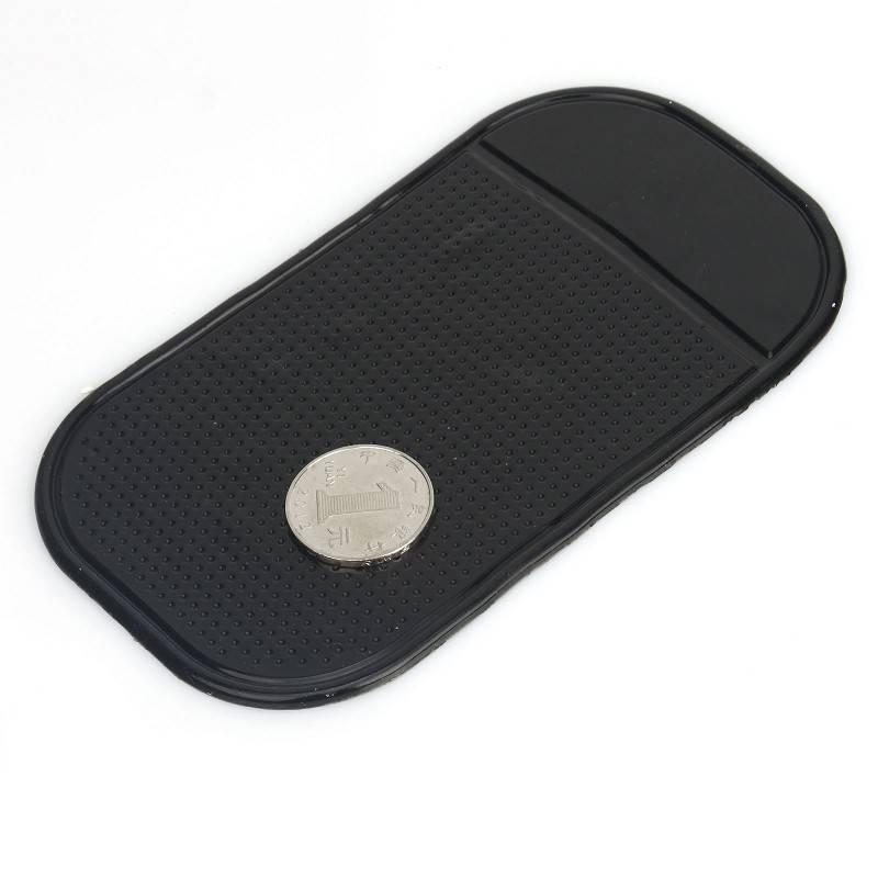 CheMeiMei 2 St Antislip Auto Interieur Accessoires Silicagel Magic Sticky Pad Mobiel Anti Slip Mat v