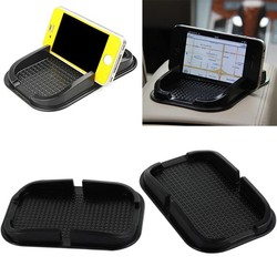MyXL 1 ST 2017KoopZwarte Dashboard Sticky Pad Mat Anti Non Slip Dashboard Houder Voor Gadget Mobiele Telefoon GPS Stand