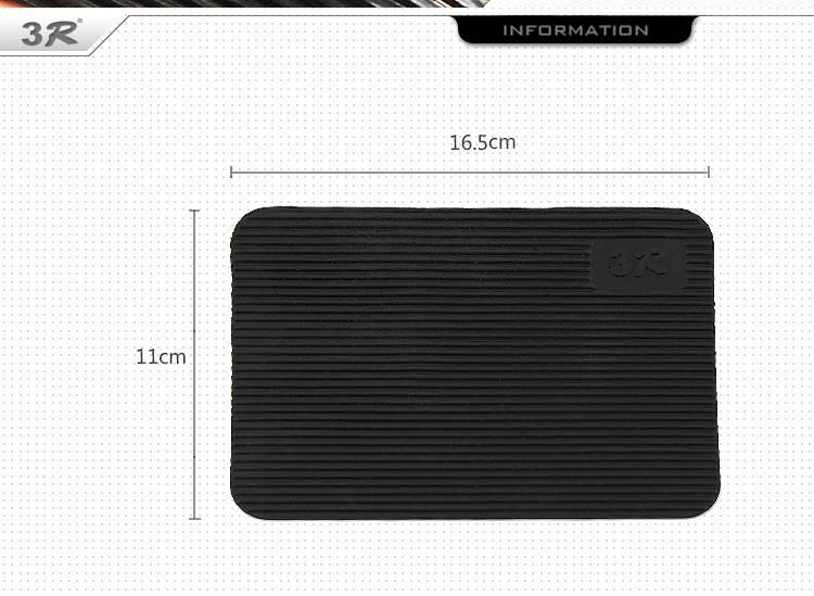 3R Auto-styling Auto Slip Mat Magic Pad Antislipmat houder telefoon voor de auto accessoires interie
