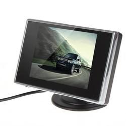 MyXL 3.5 Inch TFT-LCD Monitor met zakformaat Lcd-kleurenscherm