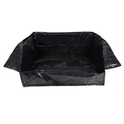 MyXL PE Dekzeil Kofferbak Mat Liner Waterdichte Auto Bescherming Deken Voor meer netheid in uw auto