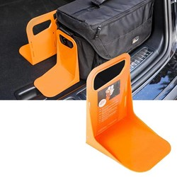 MyXL Vehemo Auto Trunk Vaste Baffle Stuff Opslag Bescherming Stayhold voor Drink Voedsel Vruchten Multifunctionele auto Styling