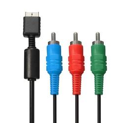 MyXL 1.8 m 1080 P Component 5RCA AV AUDIO VIDEO HD TV Kabel Cord voor sony voor playstation 2 3 voor ps3 voor ps2 controller Console