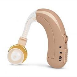 MyXL Oplaadbare AHO gehoorapparaat aids C-109 Analoge gehoor sound voice versterker O-N-H Aanpassing aparelho auditivo hoortoestel
