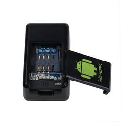MyXL Mini Real Time GPS Tracker GF-08 Auto GPS Locator SMS/GSM/GPRS Tracker GSM Luisteren Apparaat met Spraakgestuurd Adapter