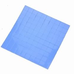 MyXL 100 stks/partij 10X10x2 MM 10 MM CPU Thermische Pad SMD DIP IC Chip Heatsink Pad