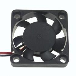 MyXL Gdstime 2 Stuks/partij 5 V 2 Draad 30mm 30x7mm 30*30*7mm 7mm Kleine Micro DC Borstelloze Cooling Koeler Fan