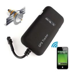 MyXL Mini Realtime Online Tracking Systeem GSM/GPRS Locator Tracker GPS Anti Diefstal voor Auto Voertuig TK110