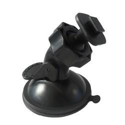 MyXL CheMeiMei Zwart 360 Graden Draaibare Houder Voor Sport DV Camera Mount DVR Houders Rijden Recorder Zuignap Drop