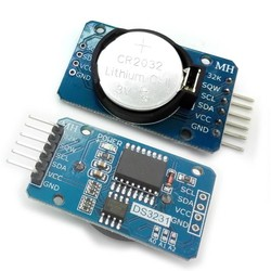 MyXL 5 STKS DS3231 AT24C32 IIC Precisie RTC Real Time Clock Memory Module Voor Arduinooriginele
