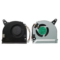 MyXL Cpu Koelventilator Voor ACER M5 M5-581 M5-581T M5-581G M5-581TG serie AB06505HX07KB01 Laptop Fan