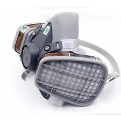 MyXL ITAATOP6200 Spray Masker Respirator Gas Beschermen Masker voor water transfer printing film