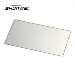 MyXL Grote Zonneklep Spiegel Auto Make zonwering Rvs Spiegel Auto Cosmetische Spiegel Spiegel Auto Levert