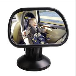 MyXL Gemakkelijk Verstelbare Auto Achterbank Baby View Spiegel Baby-autozitje Spiegel Terug Reverse Veiligheid Seat Rear Facing Zorg auto-styling