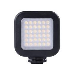 MyXL Fotografische Studio Verlichting 36 Kleine LED Video Licht voor DSLR Camera Camcorder mini DVR
