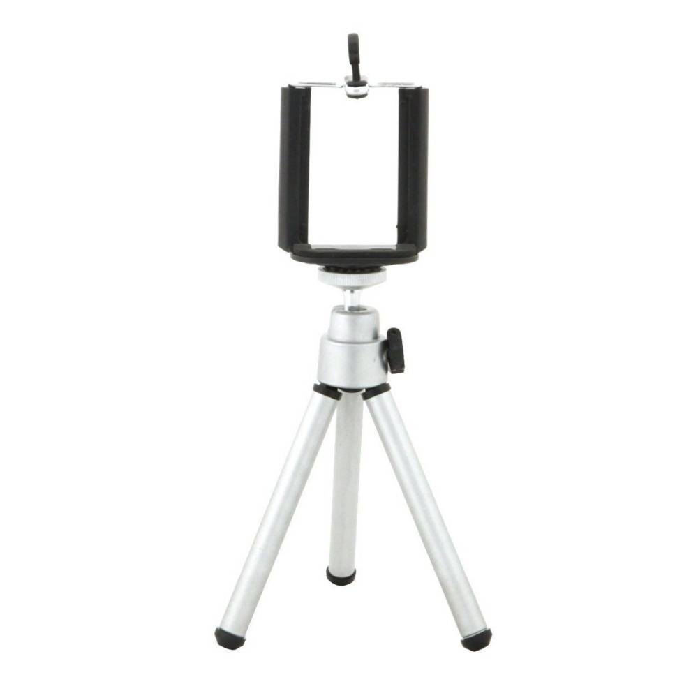 Koop Mini Statief + Stand Houder voor Mobiele Telefoon Camera Telefoon 4 4g 5 5g 6 7 samsung galaxy