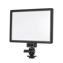 MyXL VILTROX L116T Professionele LED Video Licht Fotografie Licht Vullen Helderheid en Dual Kleur Temp CRI95 + voor Canon Nikon Sony