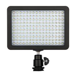 MyXL WanSen W160 LED Video Camera Light Lamp Voor Canon Nikon Pentax Sony DV DSLR Fotografische Verlichting Hetzelfde met CN-160