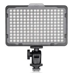 MyXL Neewer Fotostudio 176 LED Ultra Bright Dimbare op Camera Video Licht met 1/4-inch Draad Mount voor Canon/Nikon/Pentax/etc