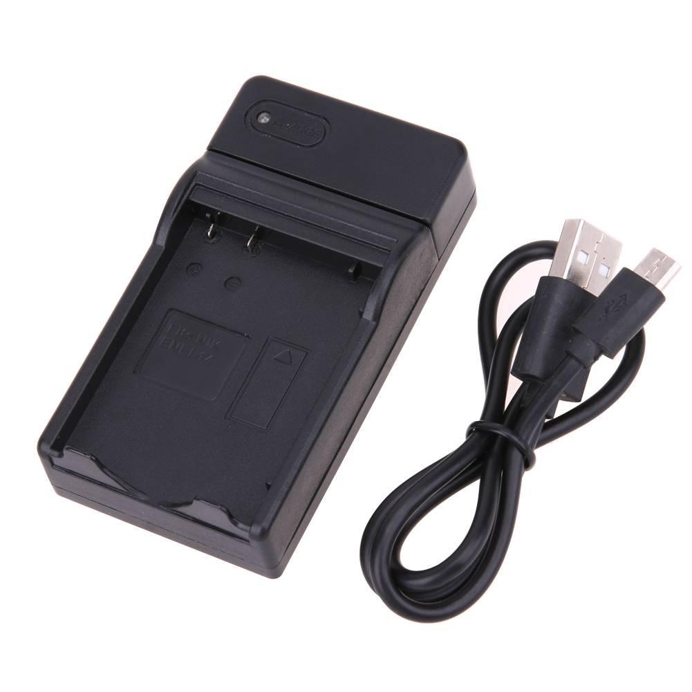 En-el14 el14a usb-oplader voor nikon batterij camera coolpix p7800 p7700 p7100 p7000 d5500 d5300 d52