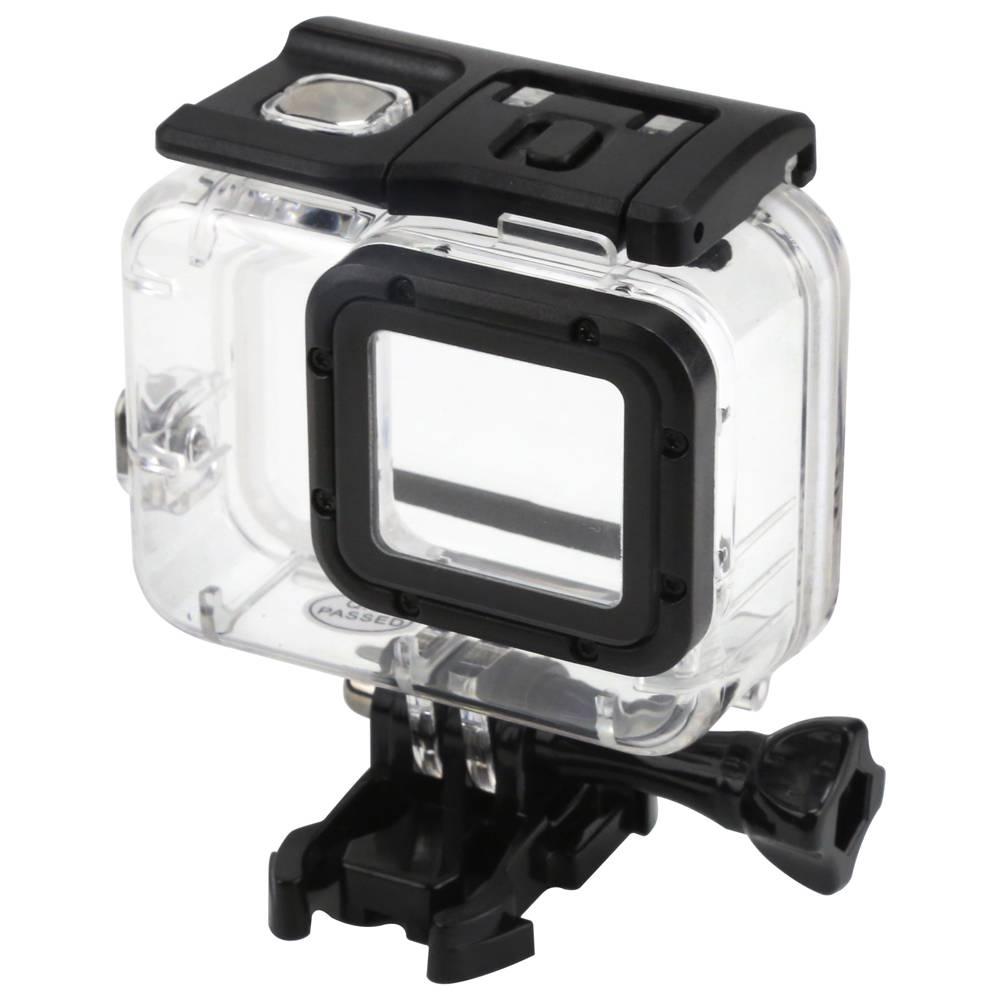 SCHIETEN Onderwater Waterdichte Case voor GoPro Hero 5 Black Action Camera Hero5 Beschermende Behuiz