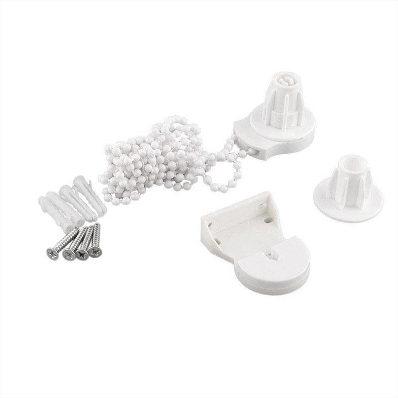 myxl beugels voor rolgordijnen gordijn beugel rolgordijnen accessoires venster hardware gordijnen haken bead keten levert