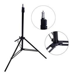 """MyXL 6'56 """"2 m Statief statief Foto Studio Accessoires Voor Softbox Foto Video Verlichting Flashgun Lampen/paraplu Flash 200 cm"""