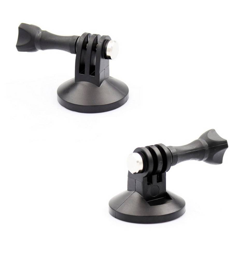 Voor Gopro Camera Accessoire Magnetische Auto Zuignap Statief Houder Action Camera Accessoire