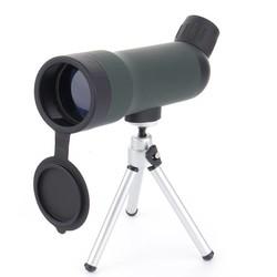 MyXL Goedkope 20x50 Spotting Scope HD Monoculaire Outdoor Telescoop Met Portable Statief monoculares 20*50 Professionele telescoop DH113