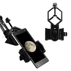 MyXL Gratis verzendingSpotting Scope Mobiele Telefoon Houder Astronomische Telescoop Universele Stand Mount