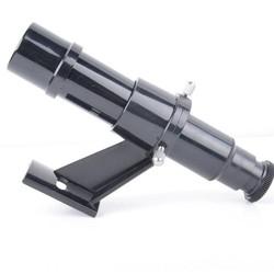MyXL Finder scope 5x24 astronomische Telescoop Zoeker Ster Pointer Finder scope Riflescopes met Beugel Cross Richtkruis