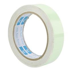 MyXL 10 M 25mm Lichtgevende Tape zelfklevend Waarschuwing Tape Nachtzicht Glow In Dark Veiligheid Veiligheid Woondecoratie lichtgevende Tapes <br />  Leepsom