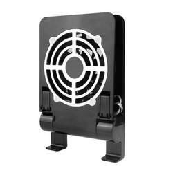 MyXL Draagbare Notebook Laptop Cooler USB Cooling Pad Standhouder Beugel Dock Fan Radiator 2 in 1 Cooler Pad Voor Tablet Laptop <br />  S SKYEE