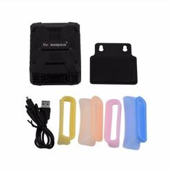 MyXL Ultra Stille Mini Stofzuiger USB Laptop Cooler Air Extraheren Uitlaat Koelventilator CPU Koeler voor Notebook P4PM V6 N <br />  OXA