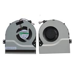 MyXL CPU Cooling Koeler Ventilator voor ASUS F450C F450L F550C F550L X550L X550LA X550LB X550V A550 X550C K550L MF75070V1-C090-S9A <br />  SSEA