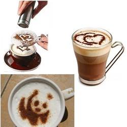 MyXL Cacao Sjabloon voor Koffie 16 Stuks