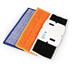 MyXL 3 stks/partijWasbare Cleaning Pad natte pads vochtige pad droog vegen pad voor irobot braava jet 240 241 dweilen pads <br />  MyXL