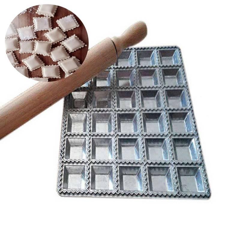 Bol Mold Maker Keuken Deeg Druk Ravioli Maken Mould Keuken Tool