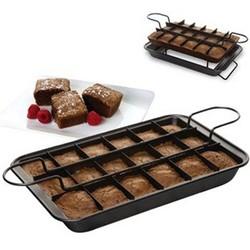 MyXL Koolstofstaal Maker Cheesecake Brownie Pan Set Cutter Mould Broodjes Stand Bakvormen Tool Keuken Benodigdheden Hoge kwaliteit1 <br />  MyXL